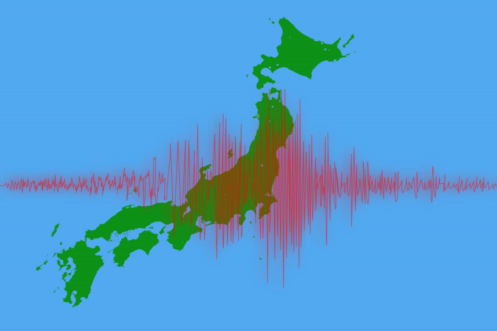 Earthquakes,