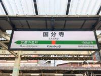 kokubunizhi