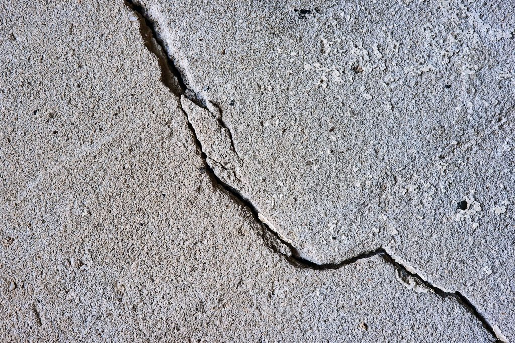 この画像には alt 属性が指定されておらず、ファイル名は 地震-1-1024x683.jpg です